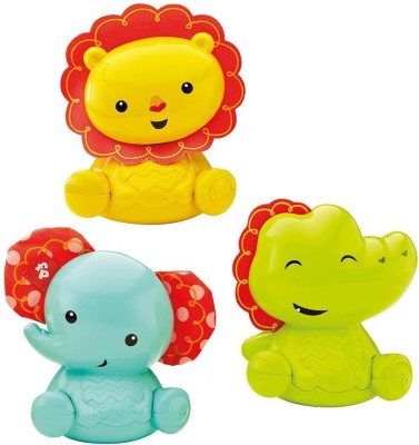 FISHER PRICE ROLY POLY PALS - CDN54