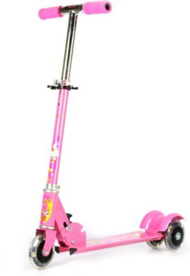 UV Global Super Scooty For Kids