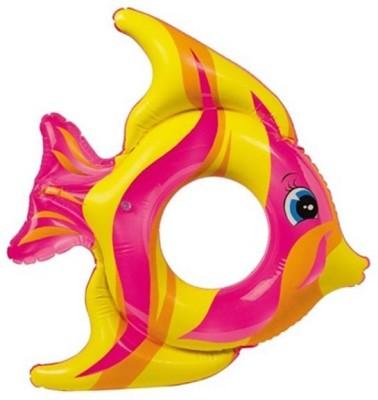Intex Tropical Yellow Fish Rings