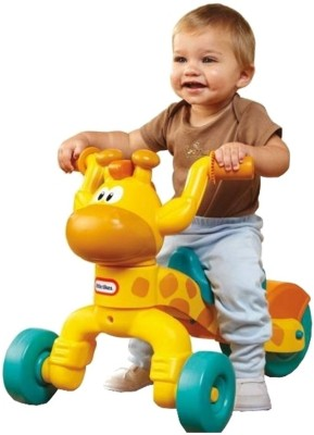 Little Tikes Go and Grow Lil Rollin Giraffe