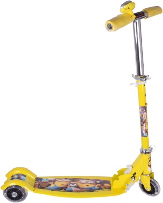 Tabu 3 Wheel Scooter