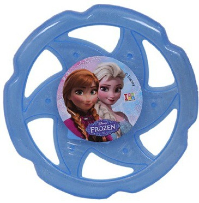 Disney Frozen Flying Disc(Multicolor)