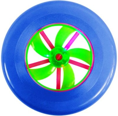 Jaibros Flying Disc Game for Kids with LED light