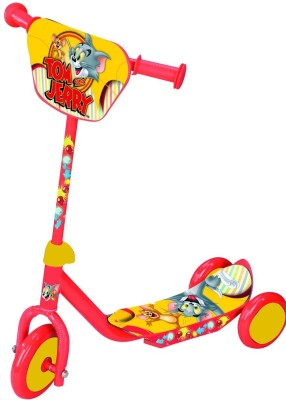 Warner Bros Tom and Jerry 3 wheel scooter