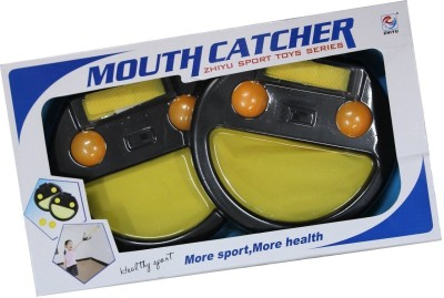 Stuff Jam Mouth Catcher