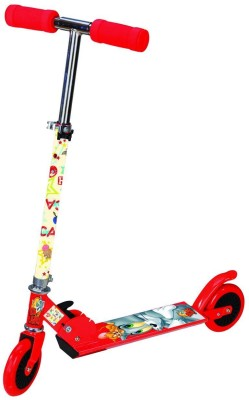 Warner Bros Tom And Jerry 2 Wheel Scooter