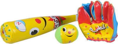 Starmark Baseball Set