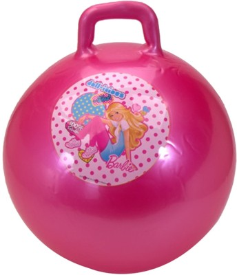 Barbie Kid Yoga Ball