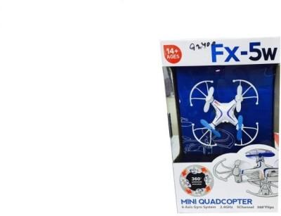 SHAKING FX-5W MINI QUADCOPTER