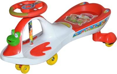 Ditu & Kritu Primium Magic Swing Car