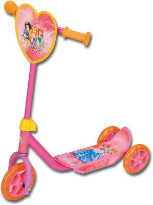 Disney Scooter for Kids-8901736070201