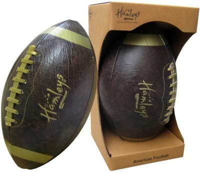 Hamleys Speed Up Retro American Ball