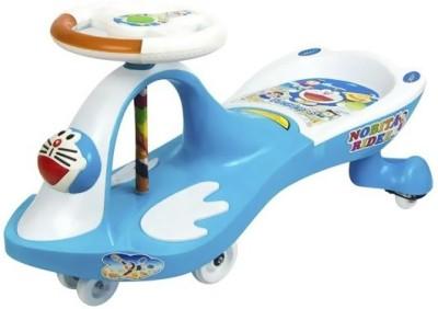Turban Toys Doremon Swing car