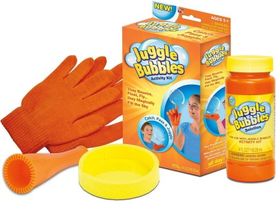 Juggle Bubbles JB0111132 Toy Bubble Maker