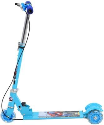 ET Smart Kids For Smart Scooter