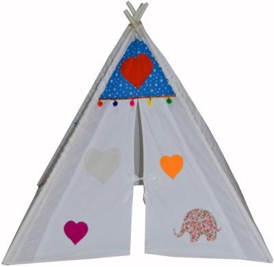 Creative Textiles TEEPEE(Multicolor)