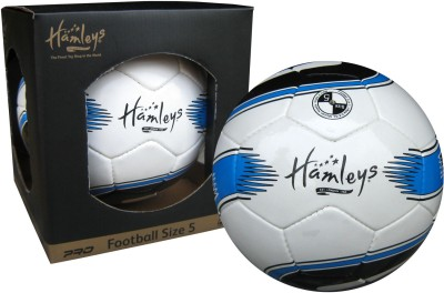 Hamleys Star PU Football