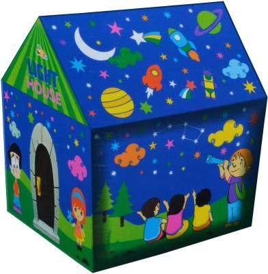 Jainsoneretail Light Play House