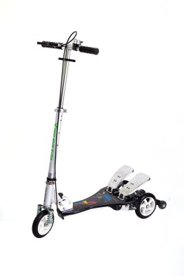 Krypton Kids Ped Run Dual Pedal Scooter available at Flipkart for Rs.5999