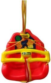 ADEVWORLD SWING CHAIR(Red, Yellow, Orange)