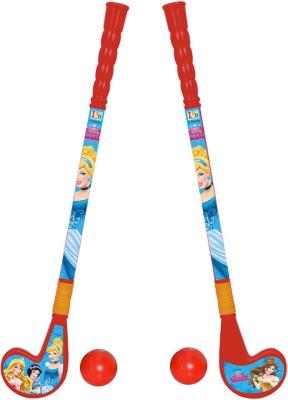 Disney Princess Plastic Hockey Sticks - 23