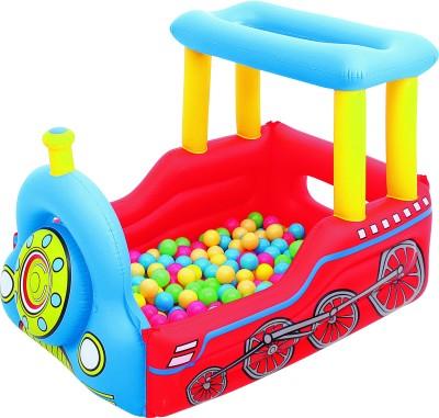 Bestway Train Play Center