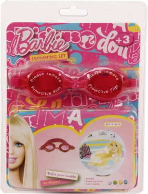 Barbie Swimming Set