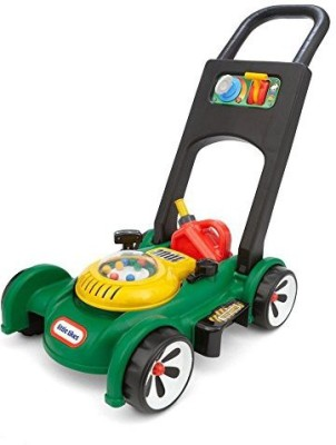 Little Tikes Gas ,n Go Mower Toy