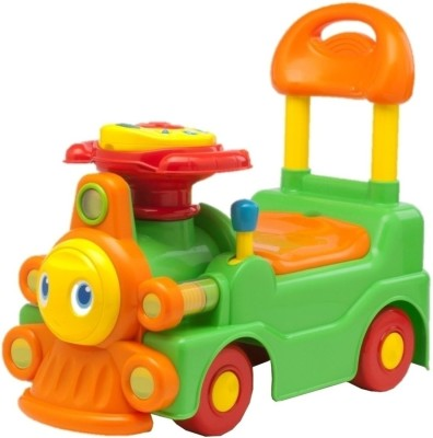 Chicco Sit N Ride Train