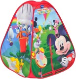 Disney Mickey Mouse Club House Tent (Red...