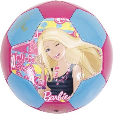 Barbie PVC Soccer