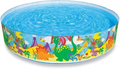 Intex Coral Reef Snap Set Pool 8,X18