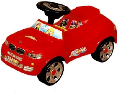 Suzi Kids Mini Ride Car - Red