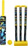 Batman Senior Cricket Set with 1 Plastic...