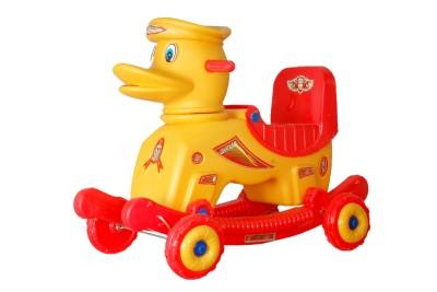 Chetak Duck for Kids