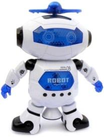 angels creation Dancing Robot For Kids(Multicolor)