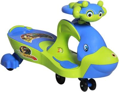 Awws & Wows Super Kid Magic Car 123
