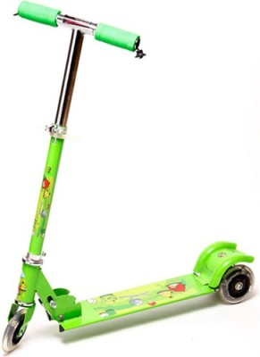 H.P.D Three Wheel Scooter