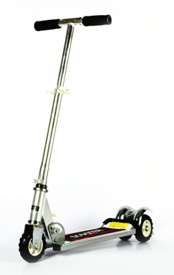 Fantasy India Kids Tractor Wheel Scooter
