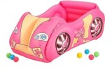 Shrih Inflatable Race Car And 50 Game Ba...