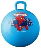 Boing Hopper Ball 18 Inch Spiderman with...