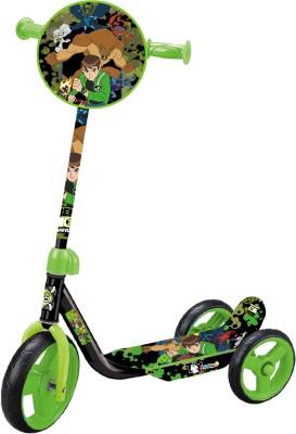 Toyhouse Ben10 Lil, Scooter for Preschool kids