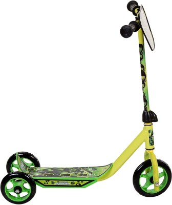 Hulk Three Wheel Scooter