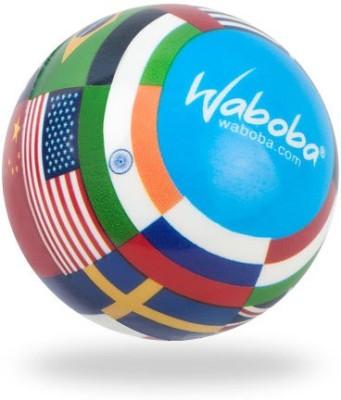 Waboba World Ball Girls, Boys Water Polo