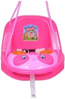 Variety Gift Centre Baby Swing(Pink, Multicolor)