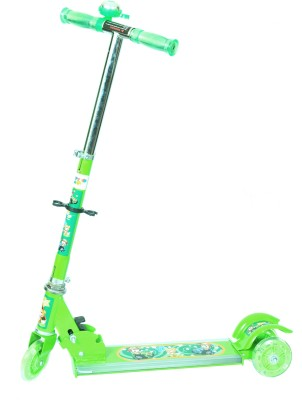 Happy Kids Foldable And Height Adjustable Scooter For Kids (Arrow)