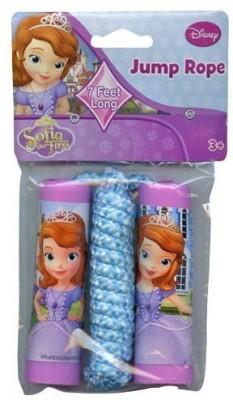 Disney Princess Sofia the First Kids Jump Rope
