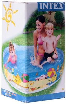 Intex Fun Swimming Pool-5ft