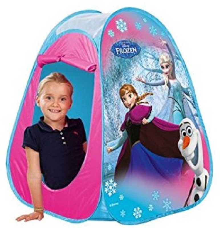 Disney Disney Frozen Pop Up Play Tent(Blue)