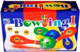 Origin Bowling Outdoor Game (Multicolor)